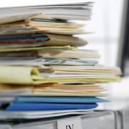 Оформление и восстановление документов